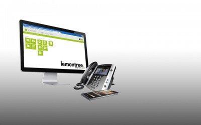 Lemontree komt met complete zakelijke werkplek inclusief telefonie