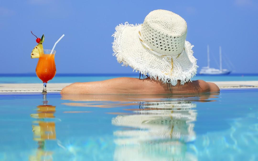 Geniet heerlijk van uw welverdiende vakantie
