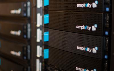 Forrester onderzocht mogelijke voordelen SimpliVity
