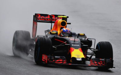 Red Bull Racing kiest voor SimpliVity