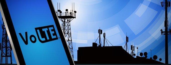 TELE2 geeft alle mobiele klanten toegang tot VoLTE