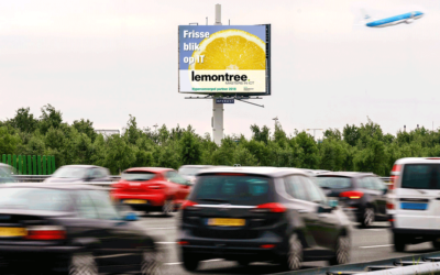 Lemontree in de media