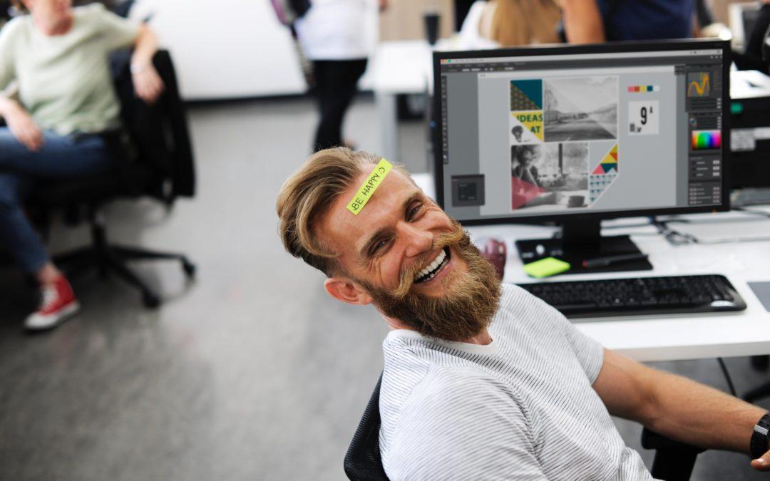 Lemontree is voor klanten op zoek naar ambitieuze Servicedesk medewerkers.