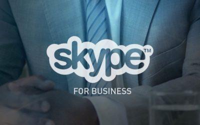 Microsoft Skype for business gaat met pensioen