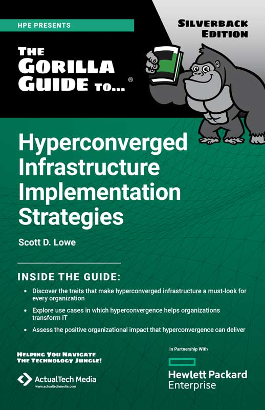 hyperconverged strategie implementatie